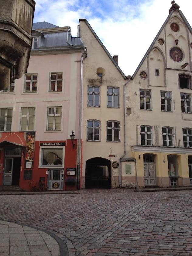 unique homes on airbnb travel tallinn estonia