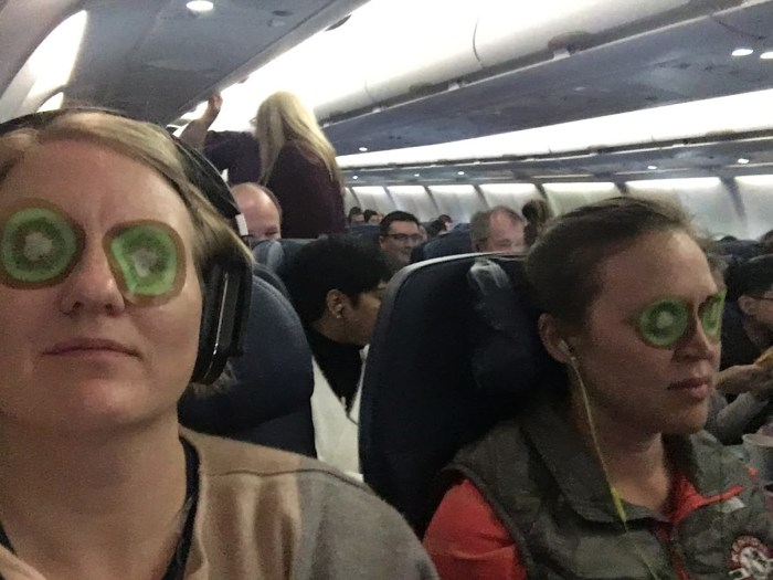 2018 travel finds for women eye mask
