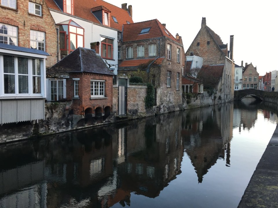 favorite cities to visit travel Bruges Belgium