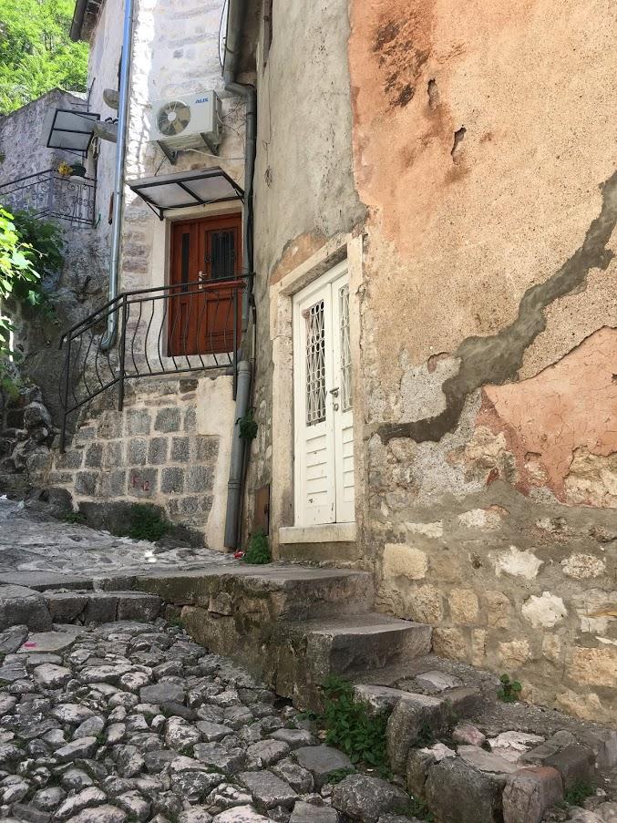 favorite cities to visit travel Kotor Montenegro