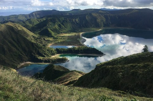making the most of limited vacation Azores