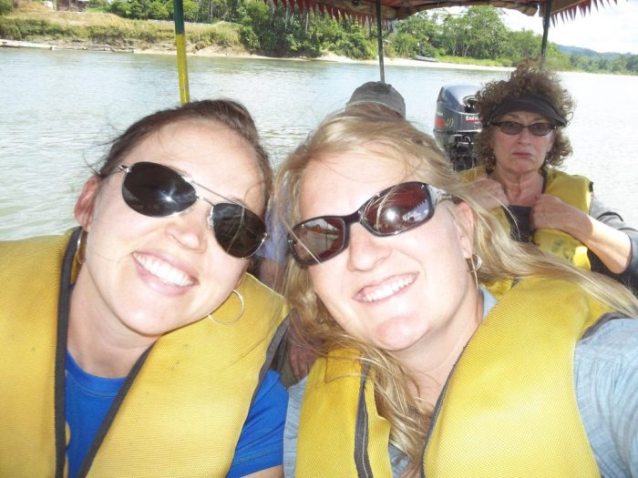 making the most of limited vacation Ecuador travel journal