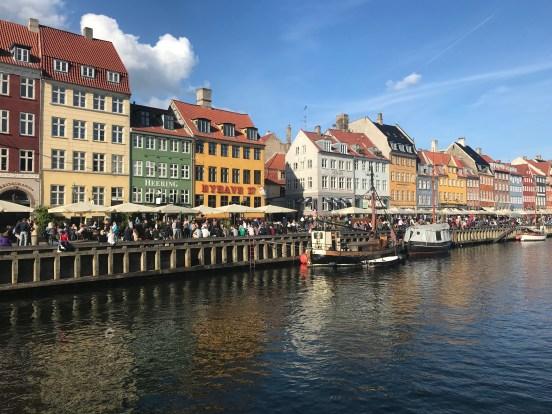 tips for visiting Copenhagen
