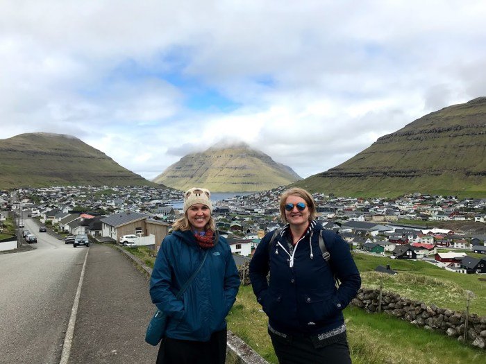 Faroe Islands what to pack for your vacation