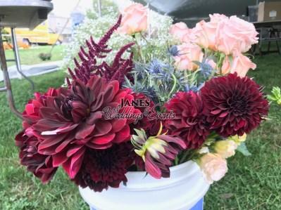Janes Flower Shoppe Weddings Events004