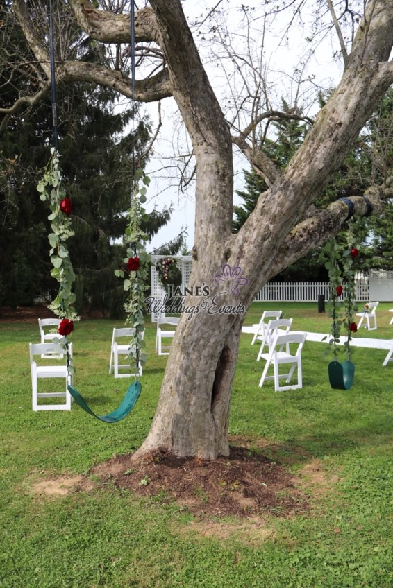 Janes Flower Shoppe Weddings Events008