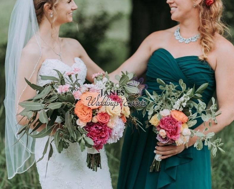 Janes Flower Shoppe Weddings Events011
