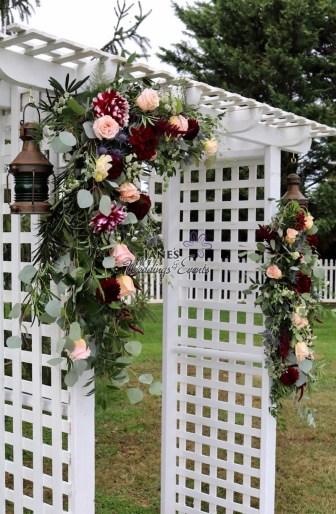 Janes Flower Shoppe Weddings Events018