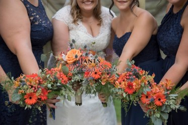 Janes Flower Shoppe Weddings Events024