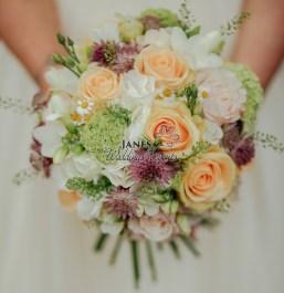 Janes Flower Shoppe Weddings Events040
