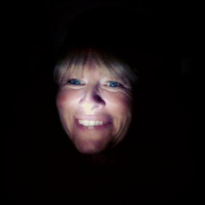 Jane Talbot storyteller