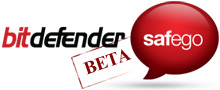 Using Facebook? Get BitDefender Safego (beta)