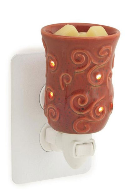 Lava Plugin Wax Warmer