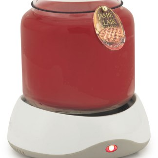 Auto Shut-Off Candle Warmer
