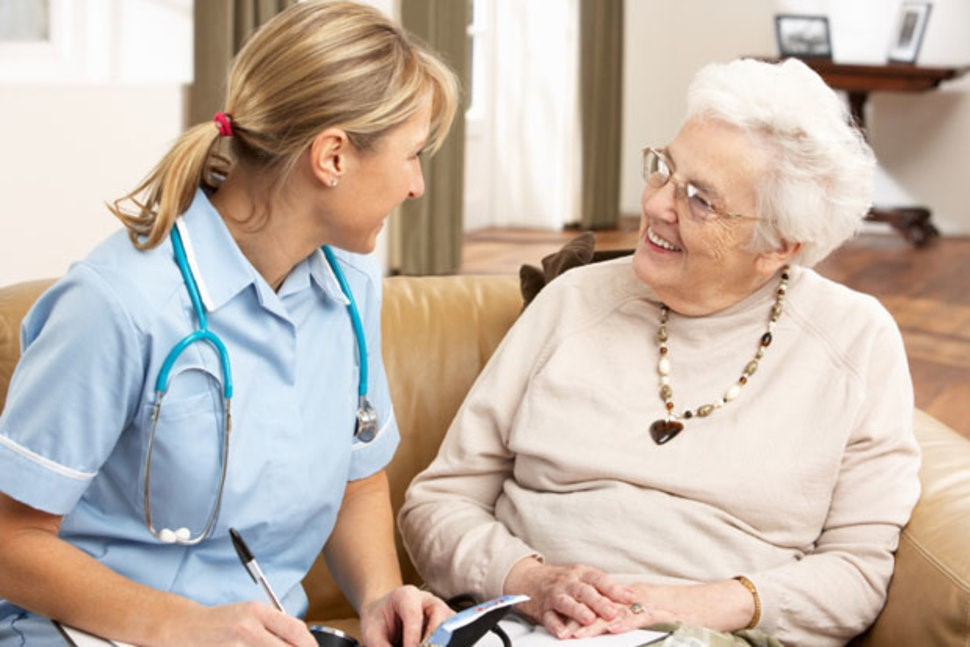 10 Problems Seniors Face Today In Health and Care Facilities