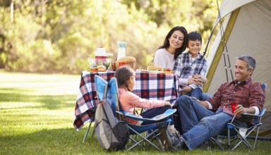 Camping Tips and Tricks for Allergy Sufferers