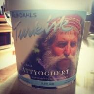 Turkish yogurt.