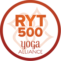 Yoga Alliance Certified Instructor