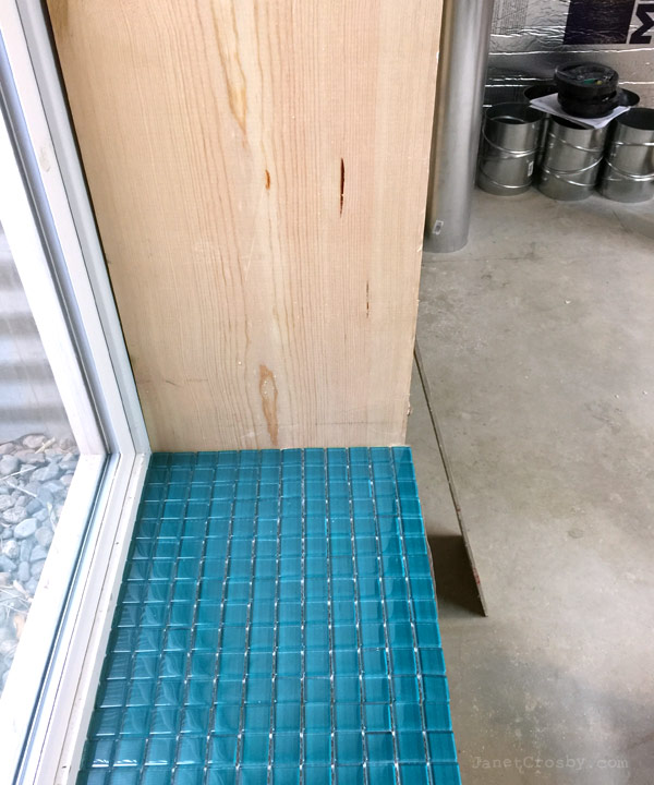 Window Tile