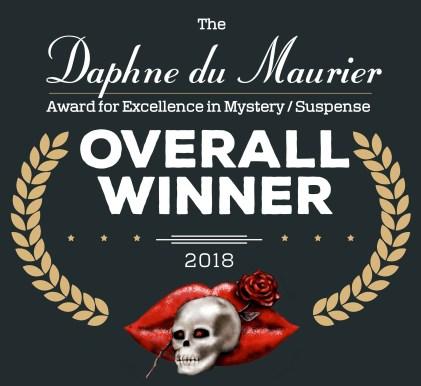 Overall Winner 2018