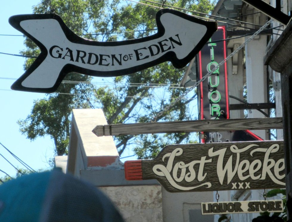 kw garden of eden