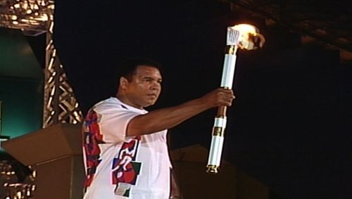 Muhammad Ali Lights the Olympic Cauldron_thumbnail