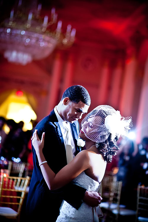 biltmore ballrooms wedding reception