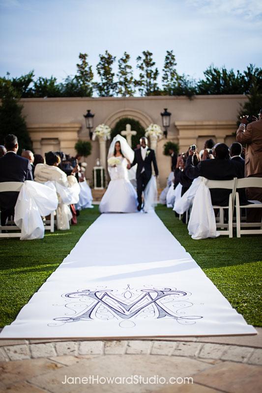 st  regis atlanta wedding ceremony