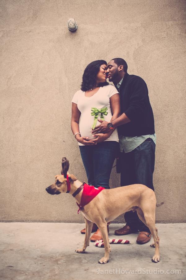 Atlanta maternity Photography by Janet Howard Studio