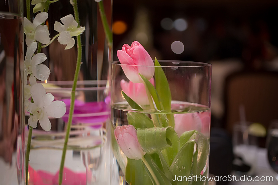 Wedding florals by Stylish Stems