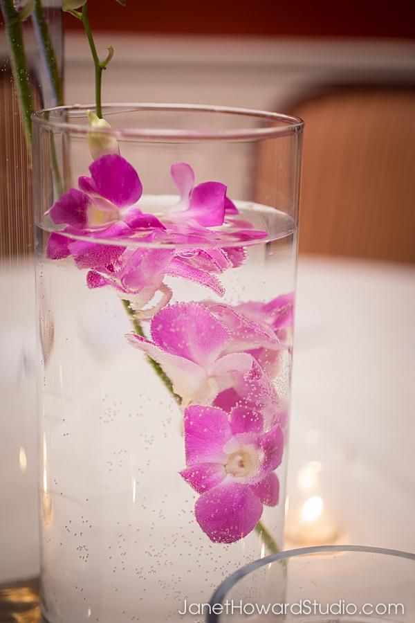 Wedding florals by Stylish Stems