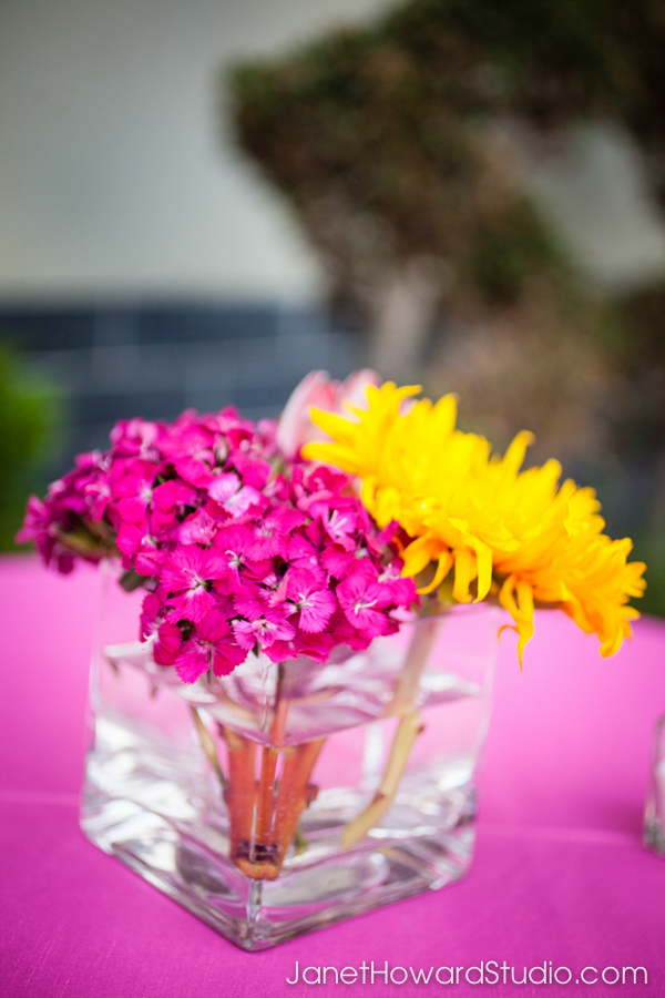 Florals by EventScapes
