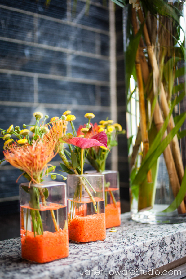 Floral Decor by Eventscapes