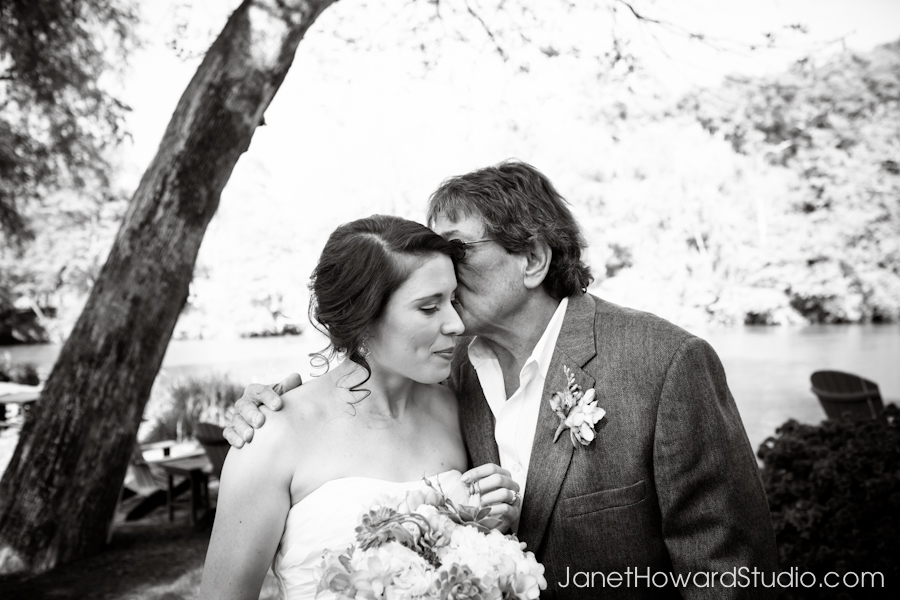 Atlanta Wedding at Canoe