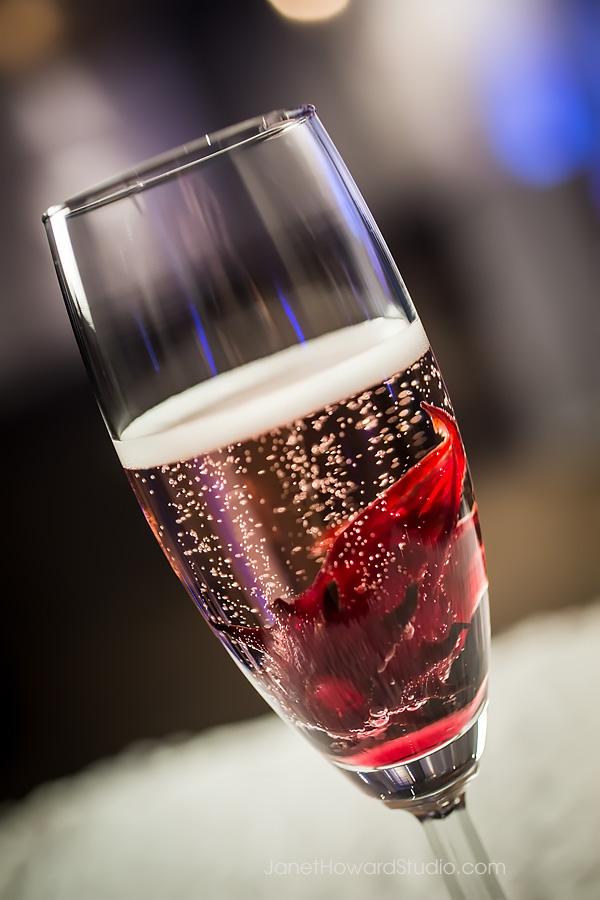 Hibiscus Cocktail