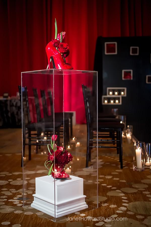 Valentino Floral Decor