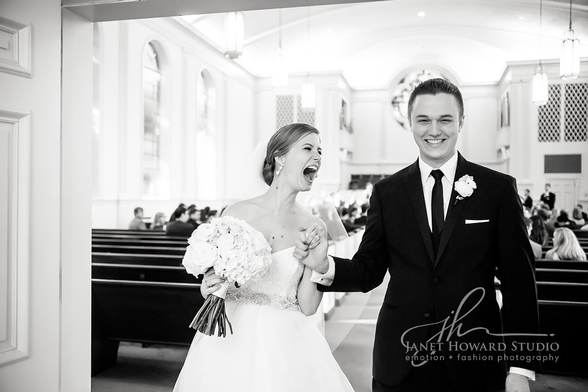 favorite moments: after the ceremony