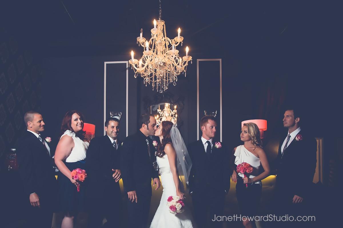 Le Bam Studio Wedding