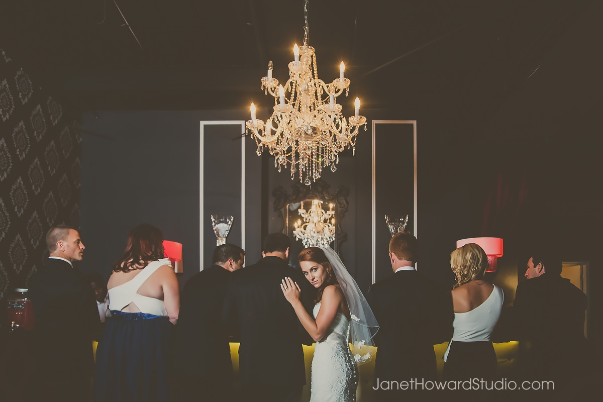 Le Bam Studio Wedding