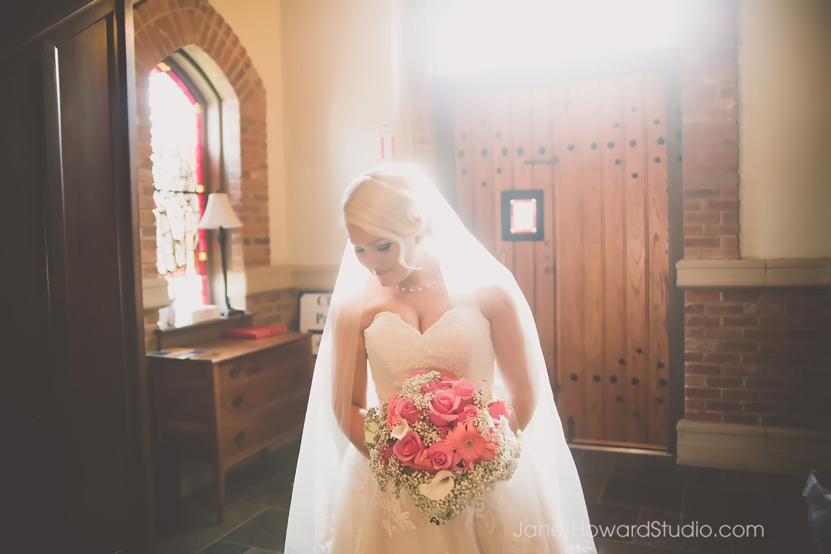 Rustic Wedding at Grace United Methodist in Atlanta
