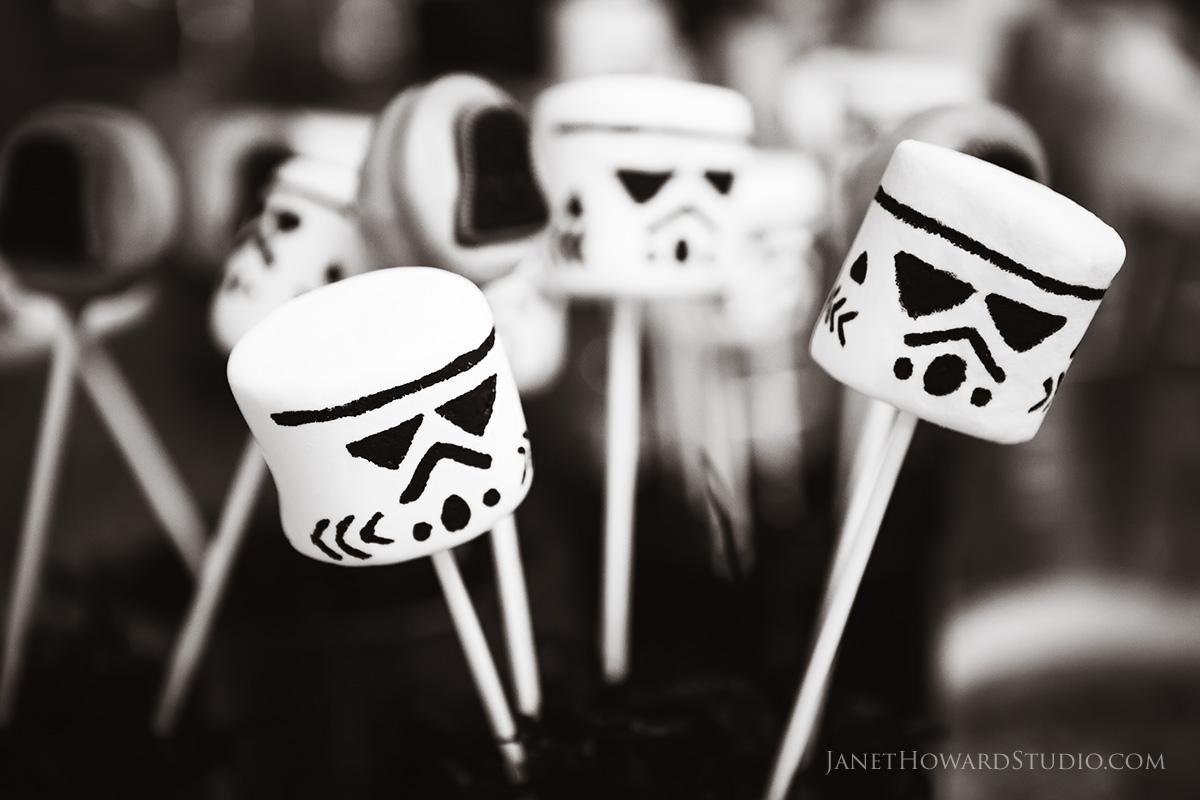 Vader Ade Star Wars