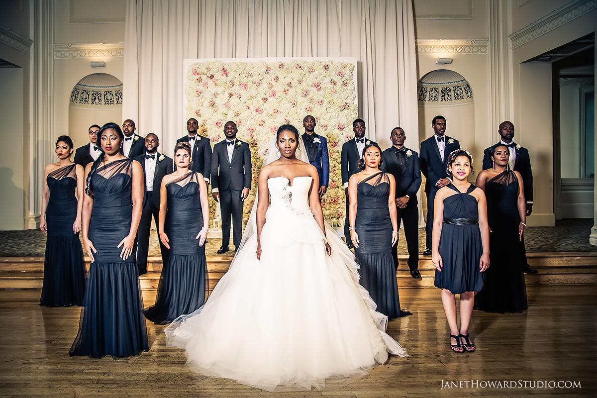 Wedding at Biltmore Ballrooms
