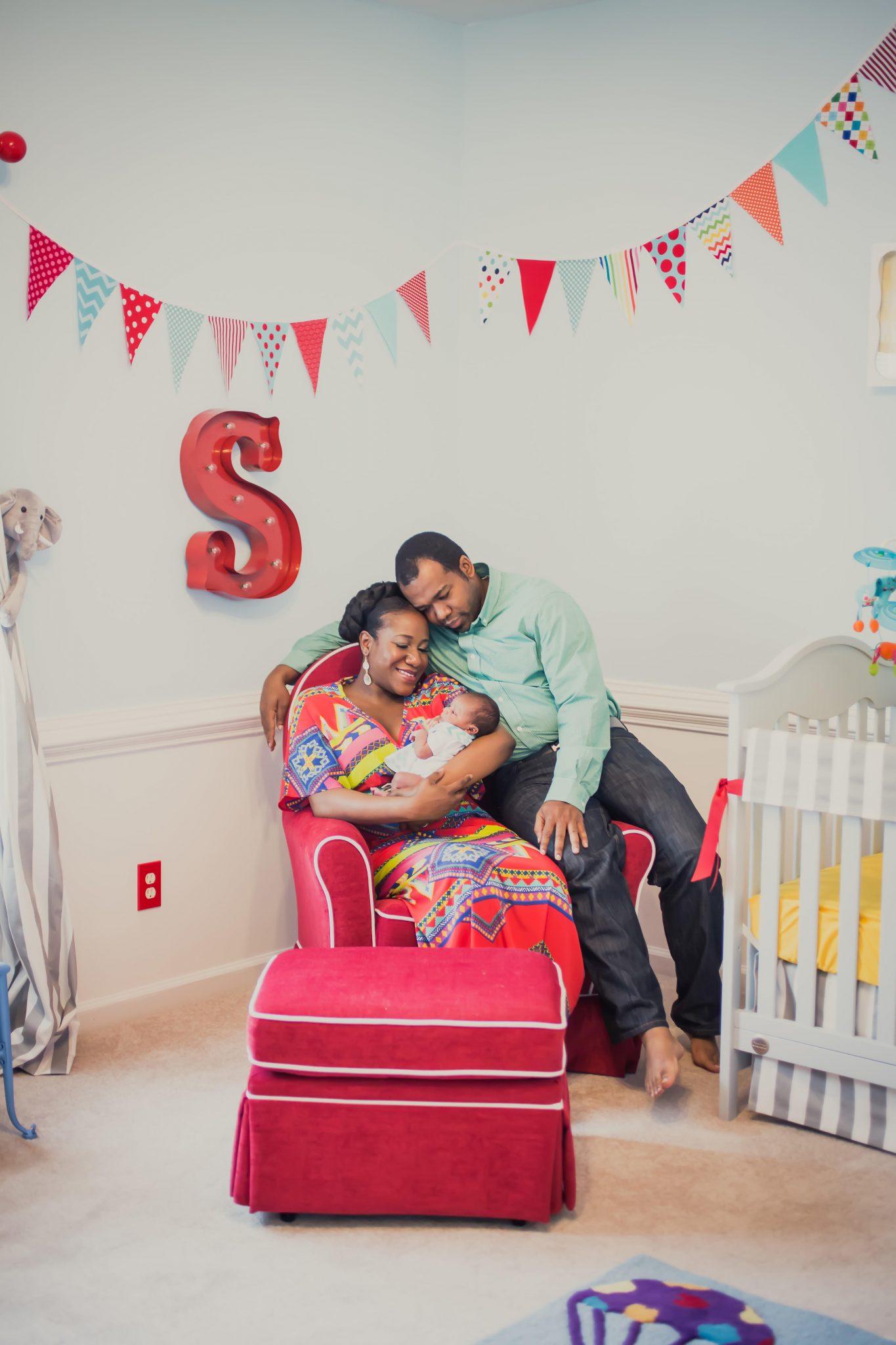 Sebastian's Nursery