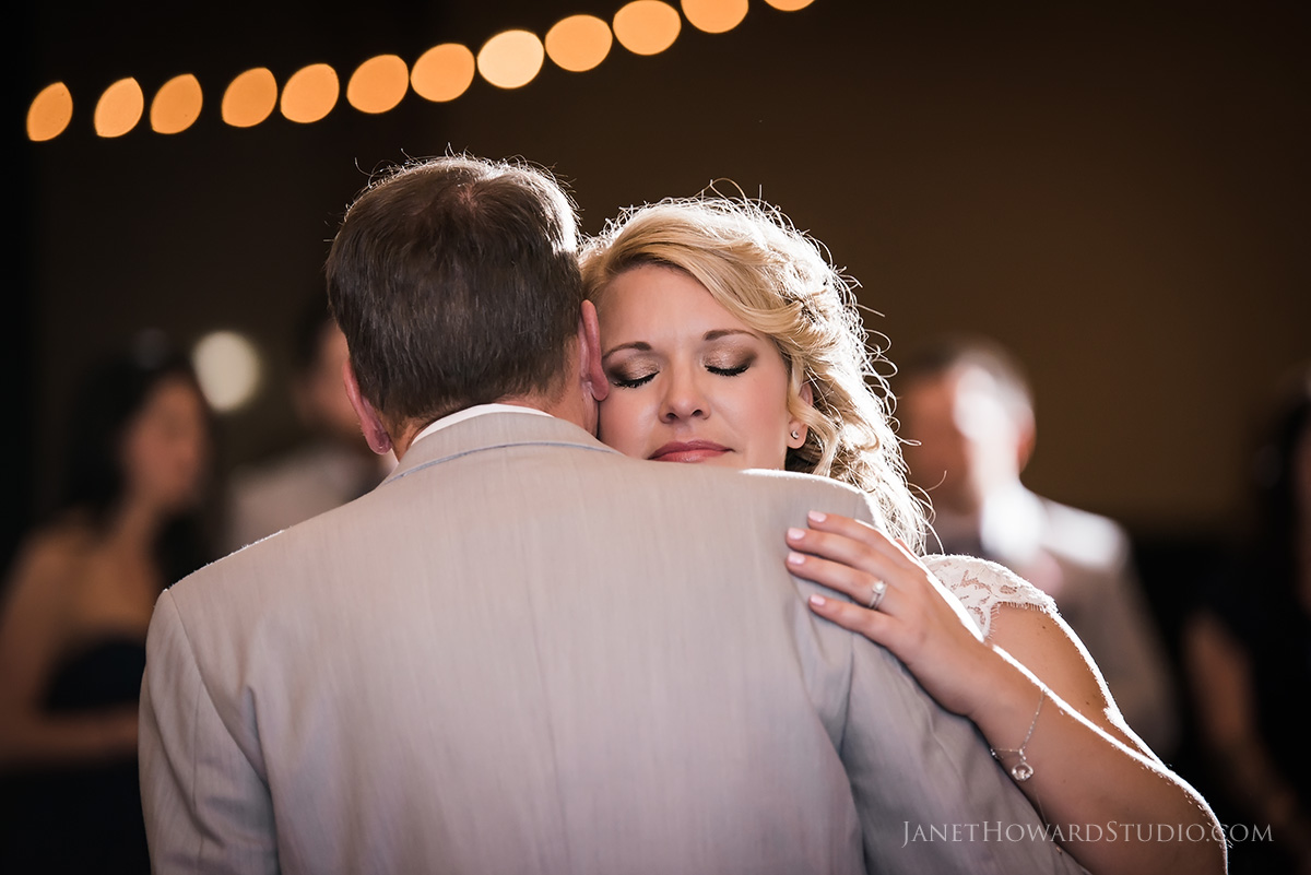 Wedding advice from real brides