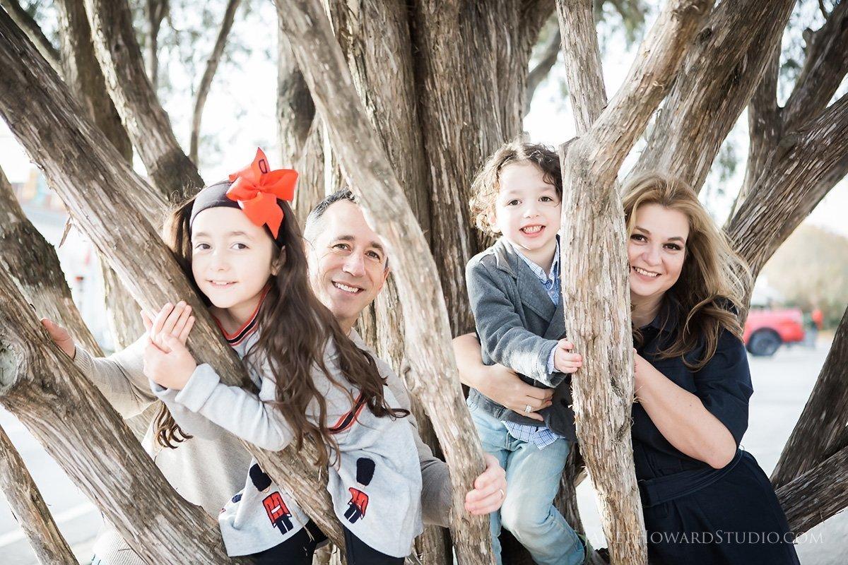 Fun family photos Acworth