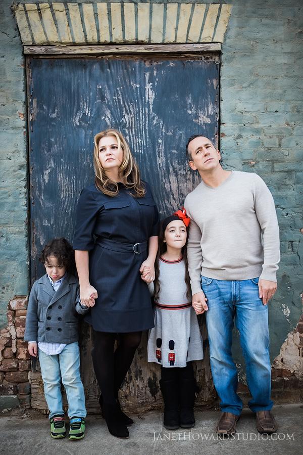 Fun family photos Acworth GA