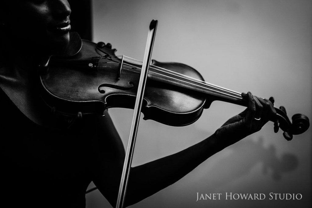 Brooke Alford wedding violin Atlanta