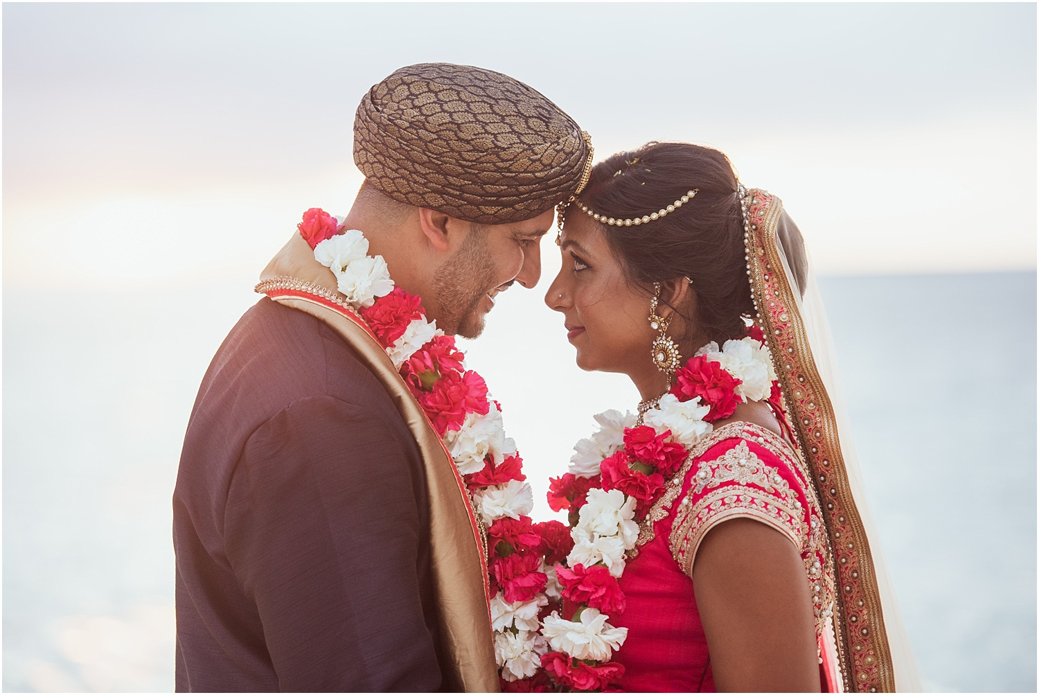 Indian Wedding Grand Cayman