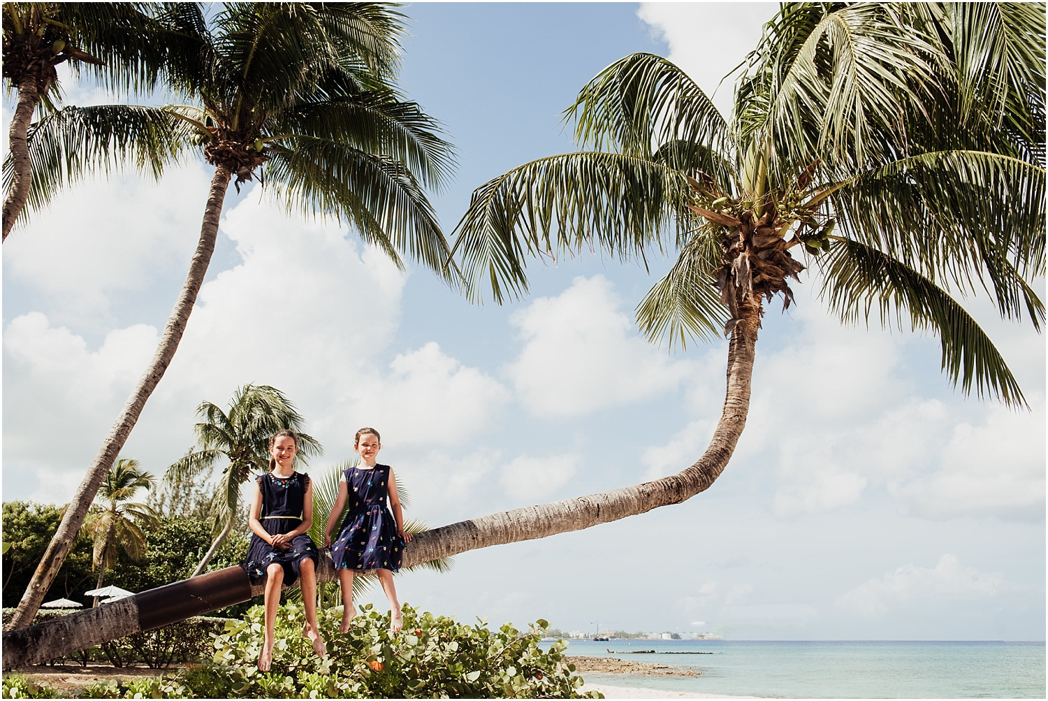 Top 5 Grand Cayman Family Portrait Locations
