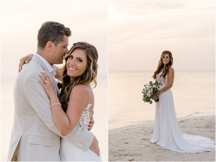 grand cayman wedding by janet jarchow